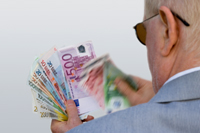 geld zinslos verleihen